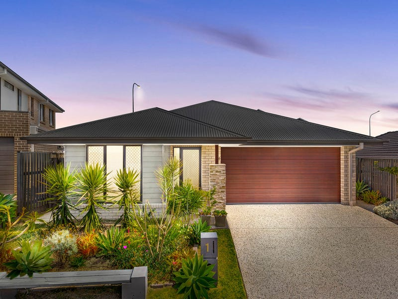 1 Rest Court, Springfield Lakes, Qld 4300