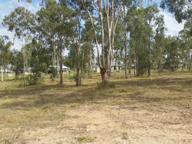 Lot 310, 18-24 Perceval Ct, New Beith, Qld 4124