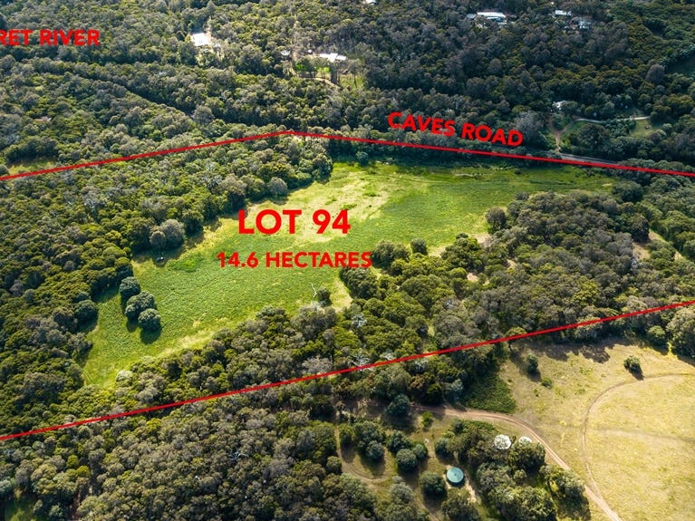 LOT 94 Caves Road, Margaret River, WA 6285