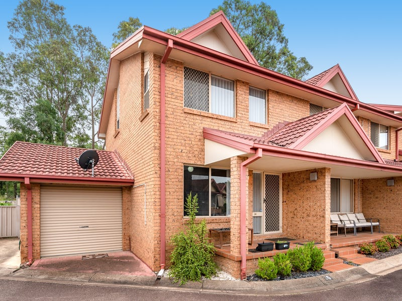 36/20-22 Molly Morgan Drive, East Maitland, NSW 2323