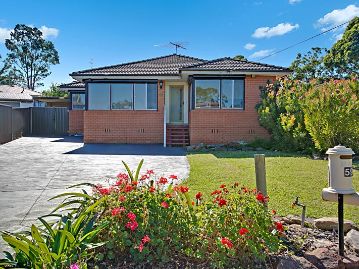 59 Wentworth Drive, Camden South, NSW 2570