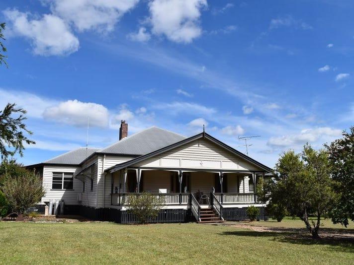 7978 Mount Lindesay Road, Legume, NSW 2476