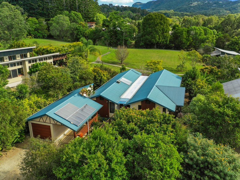 9 Forest Way, Currumbin Valley, Qld 4223