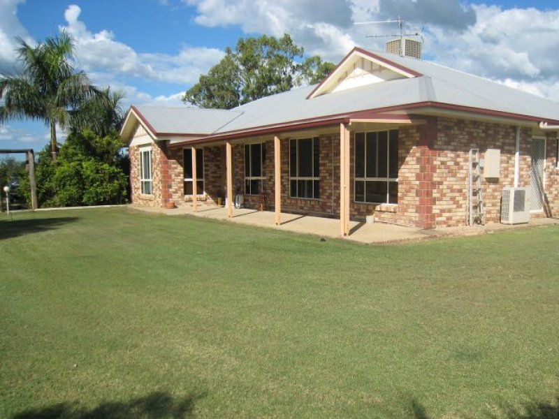 Lot 2 of Lot 9 Glengallan Road, Emerald, Qld 4720