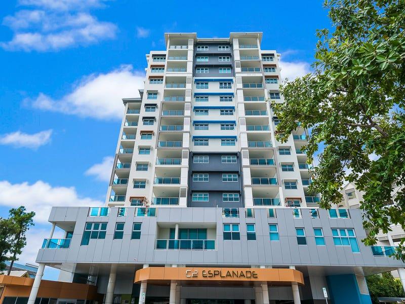 912/102 Esplanade Esplanade, Darwin City, NT 0800