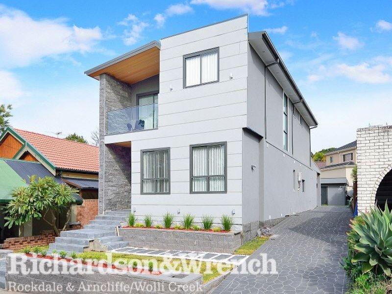 11 Shirley Street, Bexley, NSW 2207