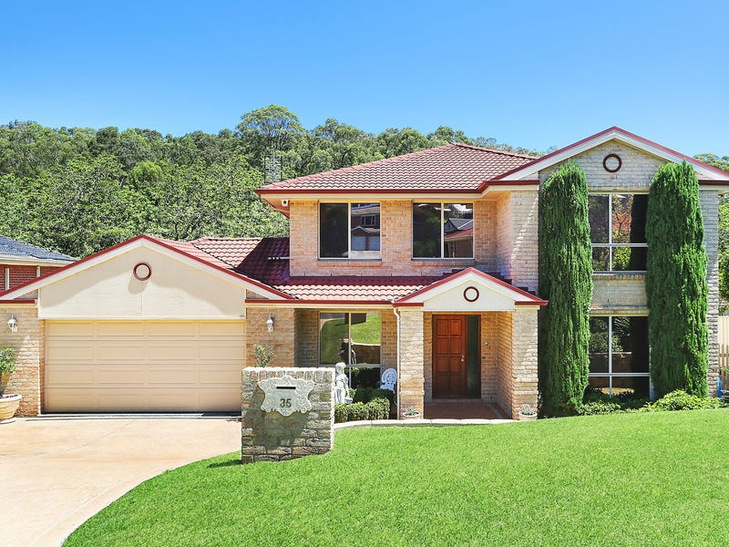 35 Darragh Drive, Figtree, NSW 2525