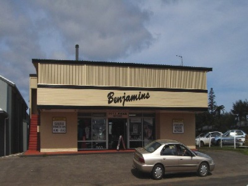 100 Taylors Road, Norfolk Island, NSW 2899
