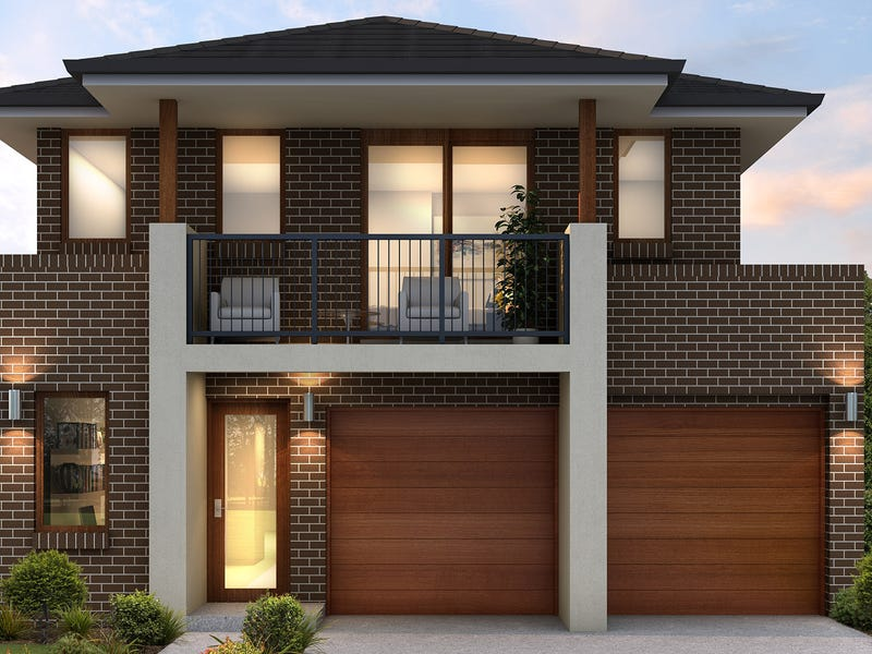 Lot 1515 Butler Street, Gregory Hills