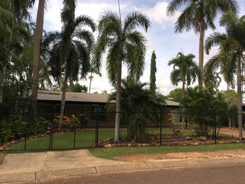 3 Centauri Court, Woodroffe, NT 0830