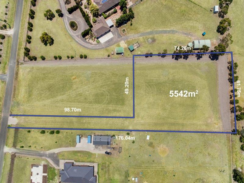 Lot 2 / 93 Stevenson Road, Bannockburn, Vic 3331