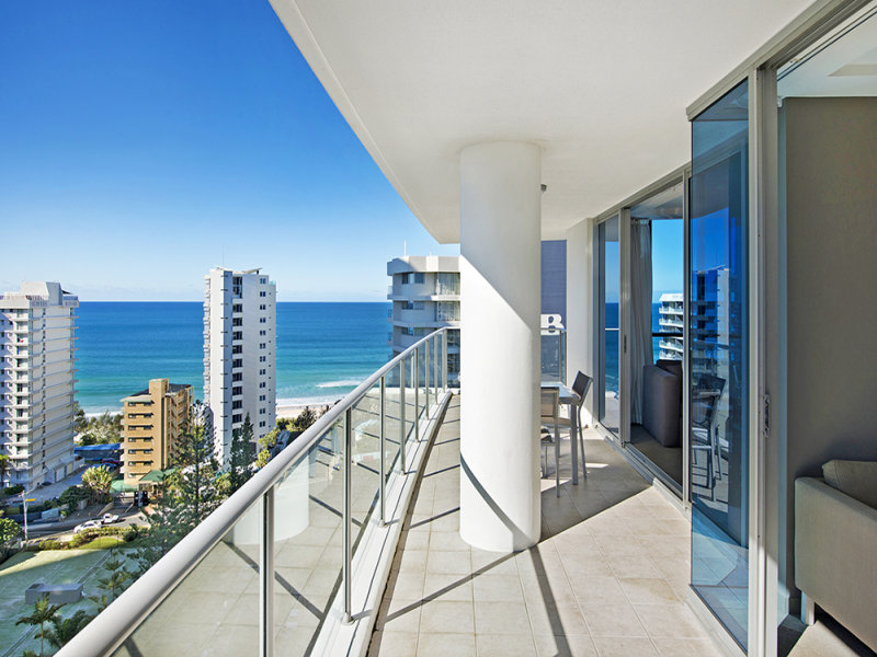 1506/18 Enderley Avenue, Surfers Paradise, Qld 4217