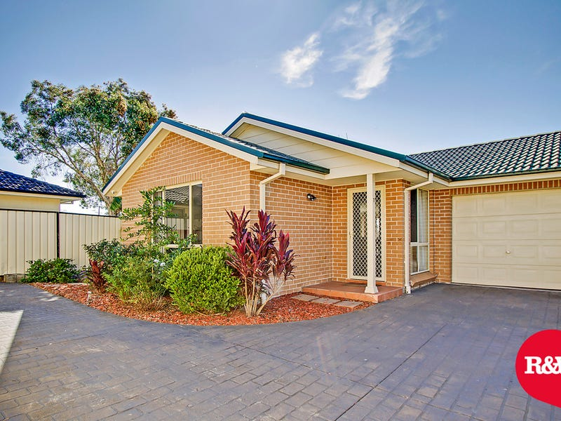 7/4-5 Rice Place, Oxley Park, NSW 2760