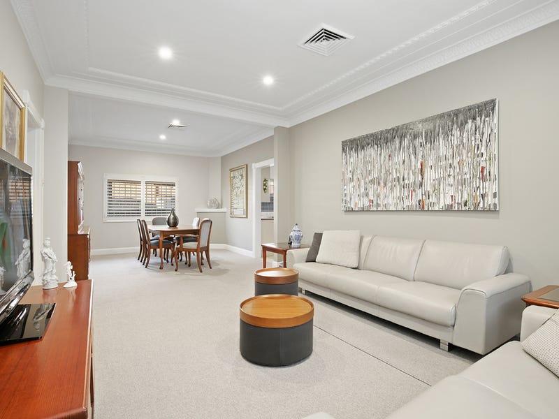 4 Cormiston Avenue, Concord, NSW 2137