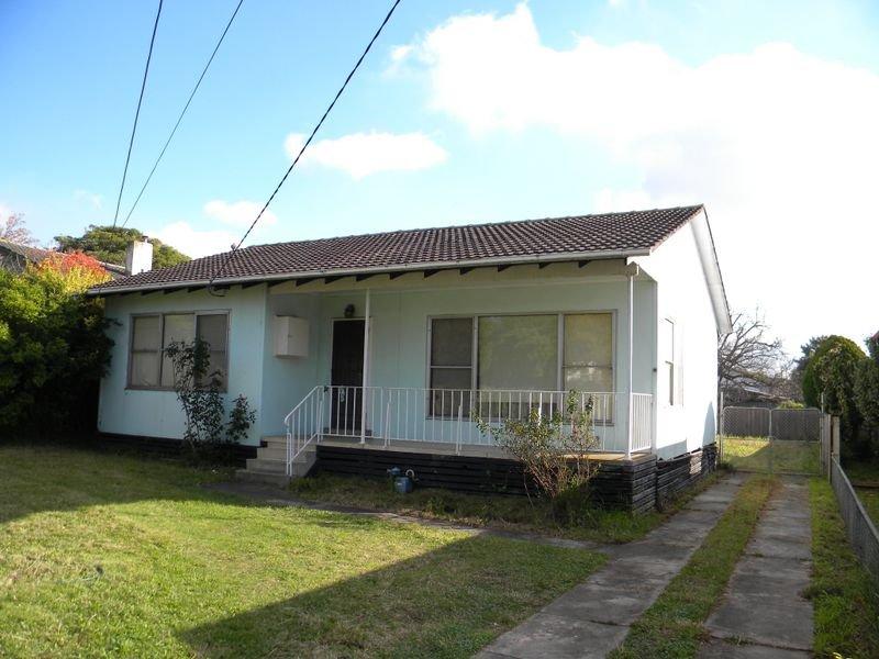 1 Nigra Street, Doveton, Vic 3177