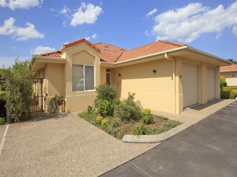 34/173 Cribb Road, Carindale, Qld 4152