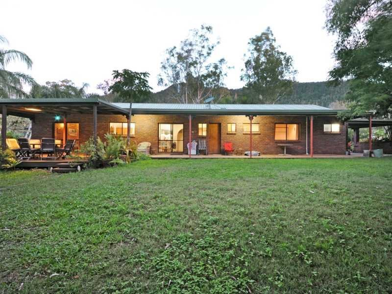 63 Hibiscus Road, Cannon Valley, Qld 4800