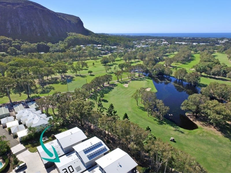 30/23 Lumeah Drive, Mount Coolum, Qld 4573