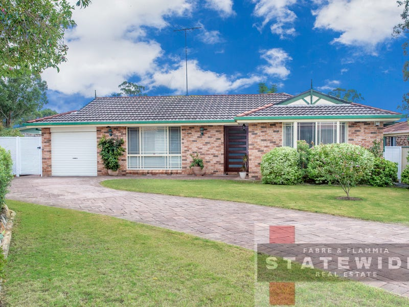 4  Barrett Place, Cranebrook, NSW 2749