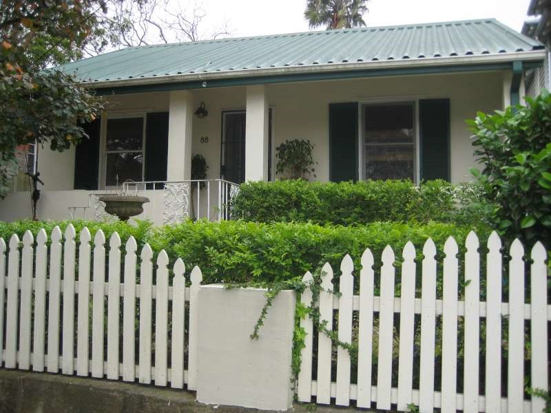 88 Greenwich Road, Greenwich, NSW 2065