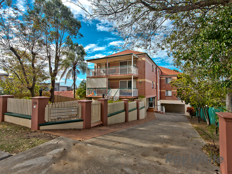 6/176 Gympie Street, Northgate, Qld 4013