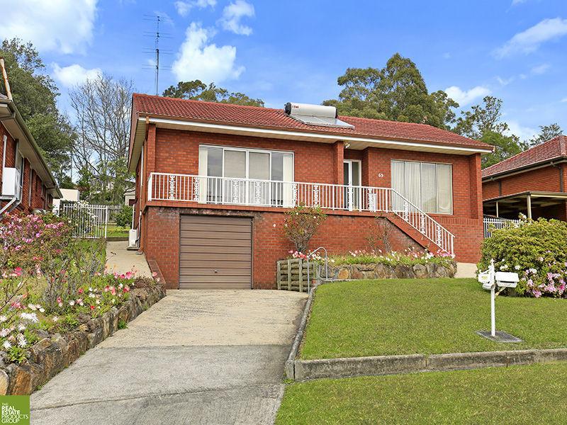69 William Street, Keiraville, NSW 2500