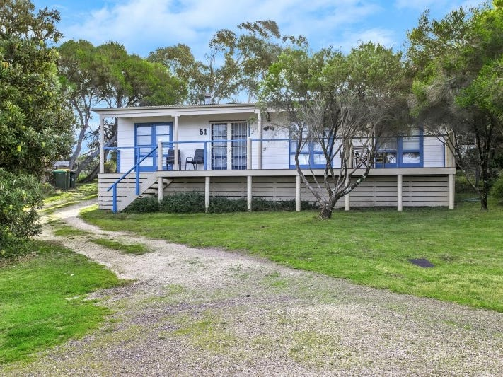 51 Great Ocean Road, Aireys Inlet, Vic 3231