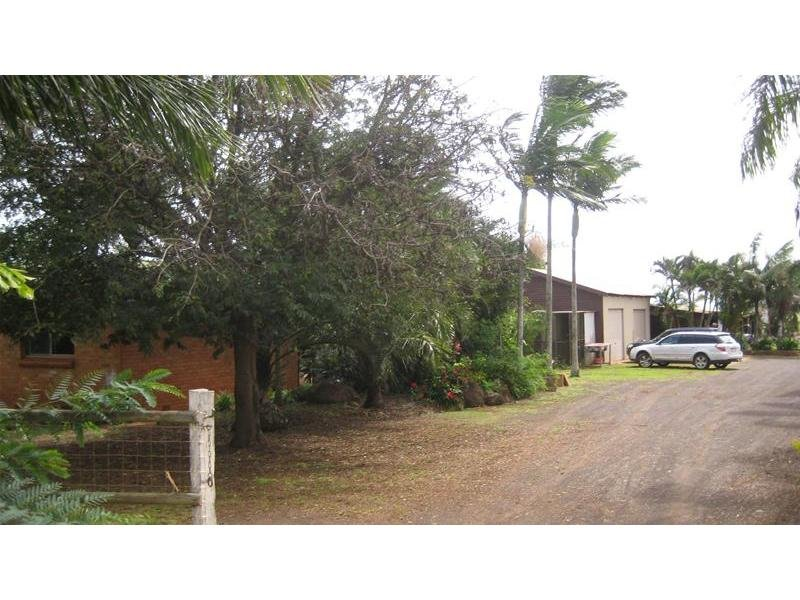 Address available on request, Woongarra, Qld 4670