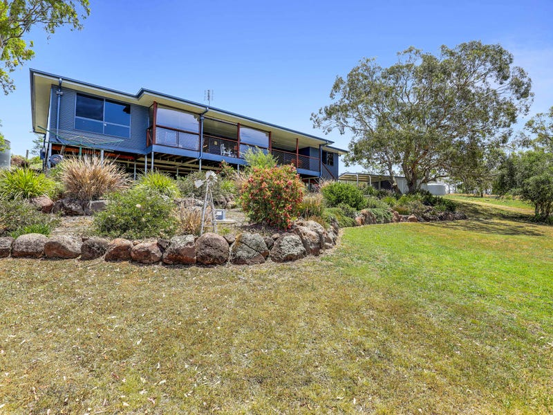 6 Sawyers Court, Gowrie Junction, Qld 4352
