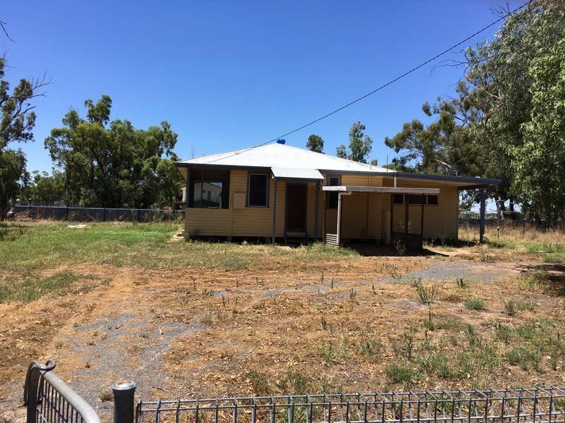 10 Muraiman Street, Gulargambone, NSW 2828
