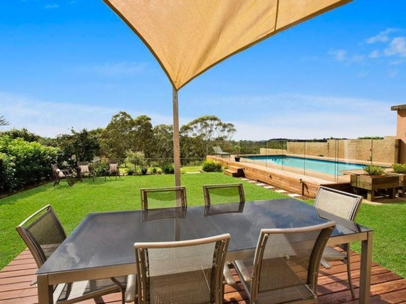 5 Cove Circuit, Castle Cove, NSW 2069