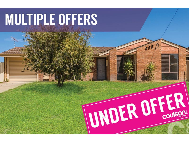 9 Holten Court, Cooloongup, WA 6168