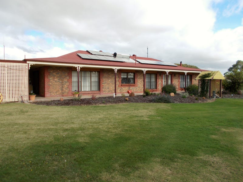 125 Weir Drive, Bordertown, SA 5268
