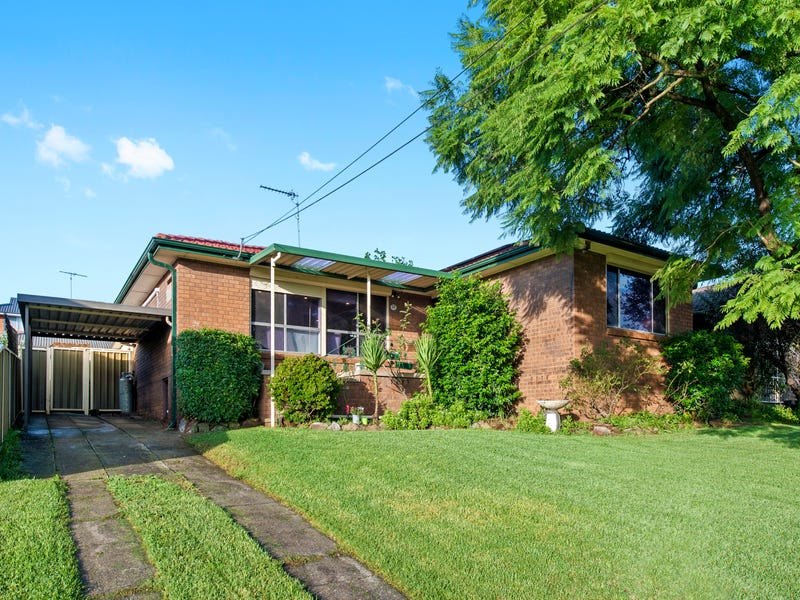 38 Mallee Street, Quakers Hill, NSW 2763