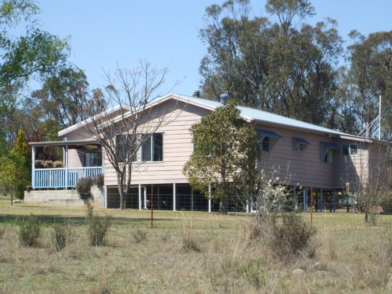 Lot 22 Whiskey Gully Road, Severnlea, Qld 4380