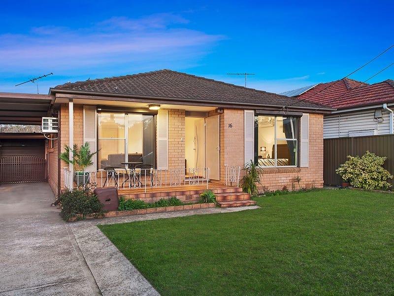 16 Bell Street, Riverwood, NSW 2210