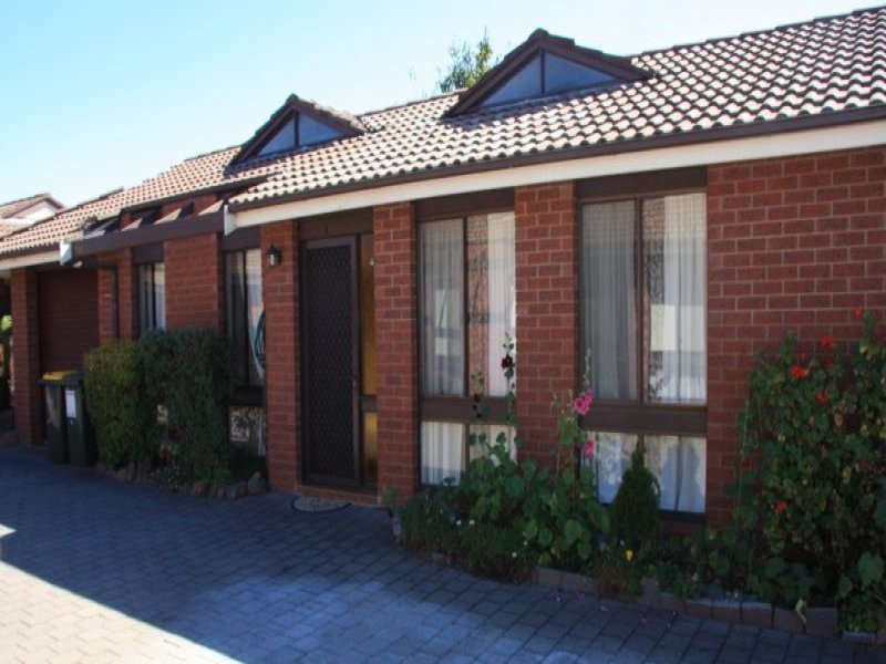 4/192 Lambert Street, Bathurst, NSW 2795