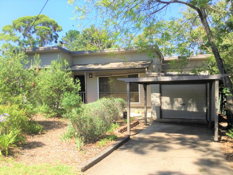 24 Alderton Avenue, Springwood, NSW 2777