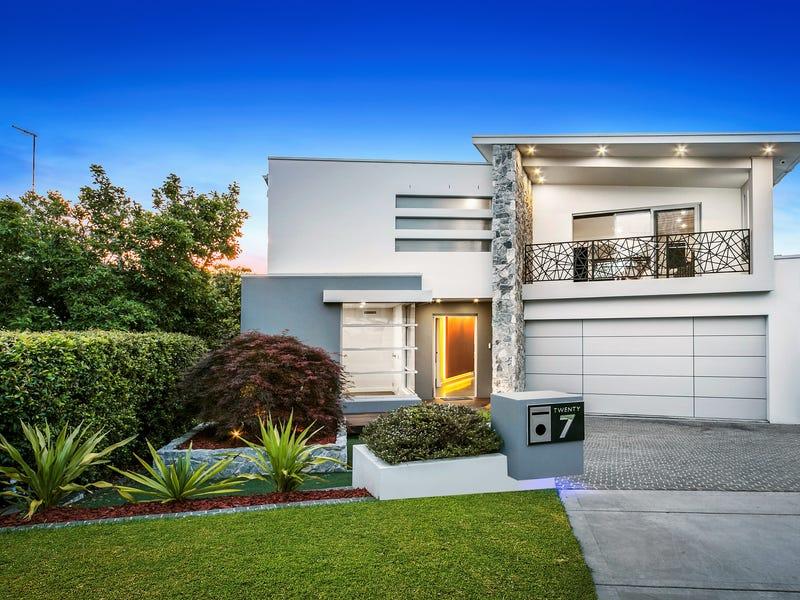 27 Osborne Avenue, Putney, NSW 2112