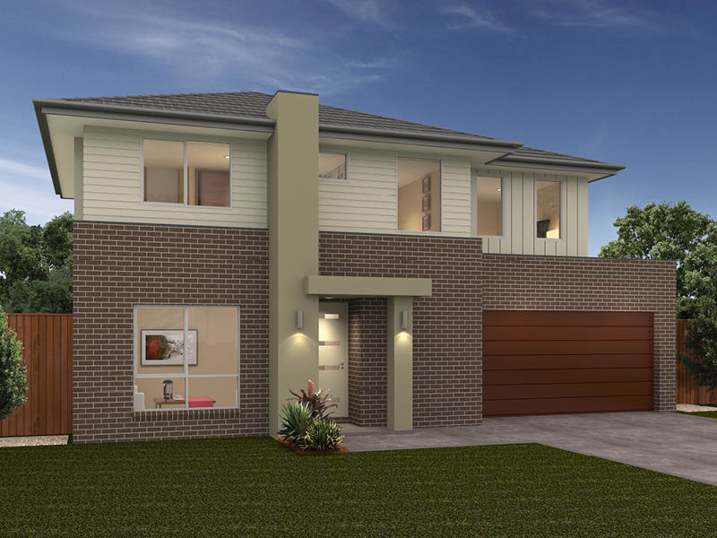 Lot 331 Horizon Estate, Marsden Park, NSW 2765