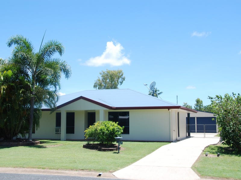4 Crescent Street, Armstrong Beach, Qld 4737