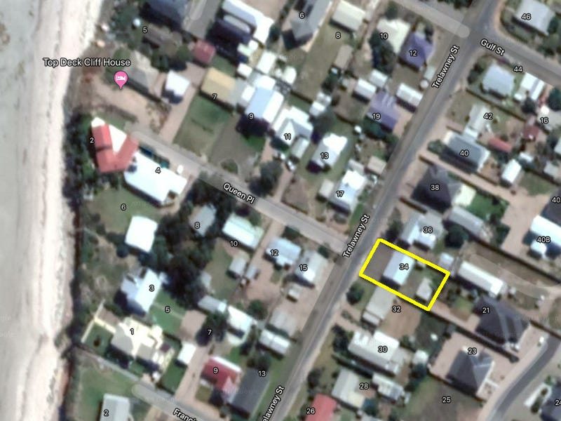 34 Trelawney Street, Moonta Bay, SA 5558