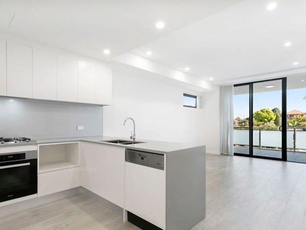 Level 3/5 Bidjigal Road, Arncliffe, NSW 2205