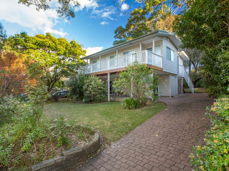 5 Woodglen Crescent, Mollymook Beach, NSW 2539