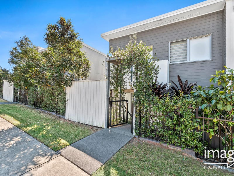 4/8 Parsons Street, Oxley, Qld 4075