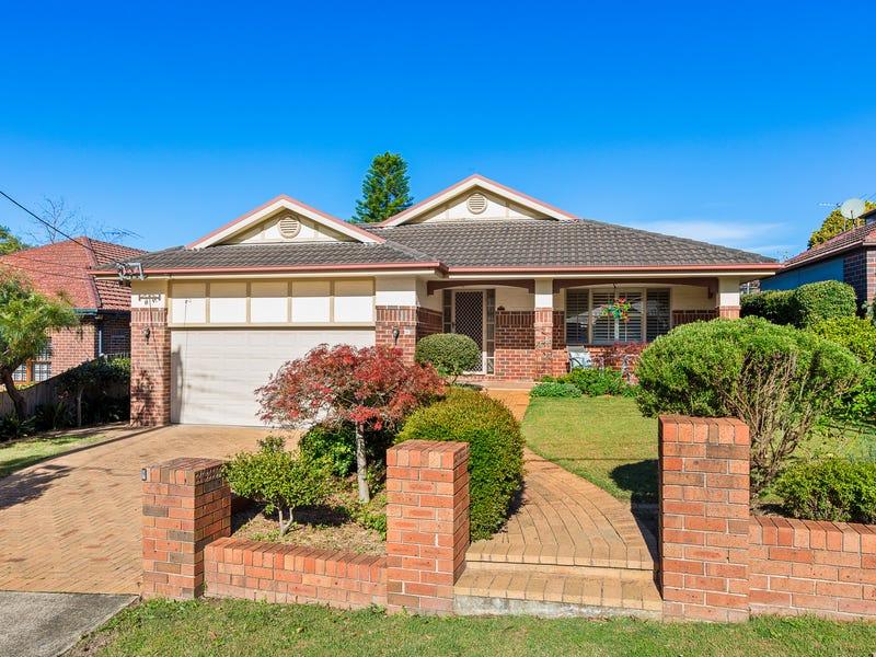 22 Fernvale Avenue, West Ryde, NSW 2114