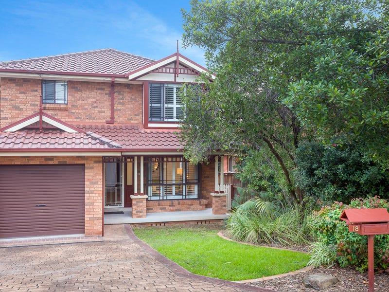 18 Schumack Street, North Ryde, NSW 2113