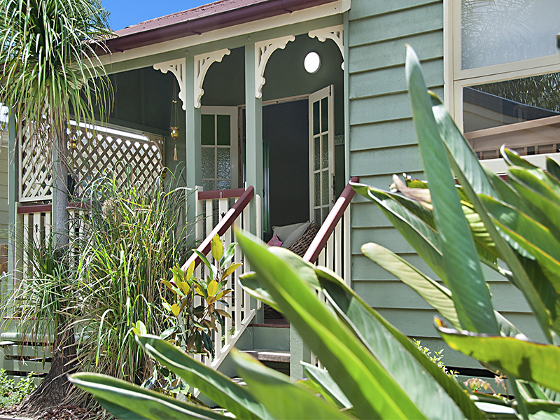 28 Anzac Road, Eudlo, Qld 4554