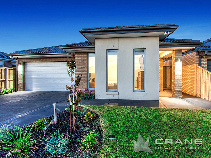 26 Eaglecrest Avenue, Plumpton, Vic 3335