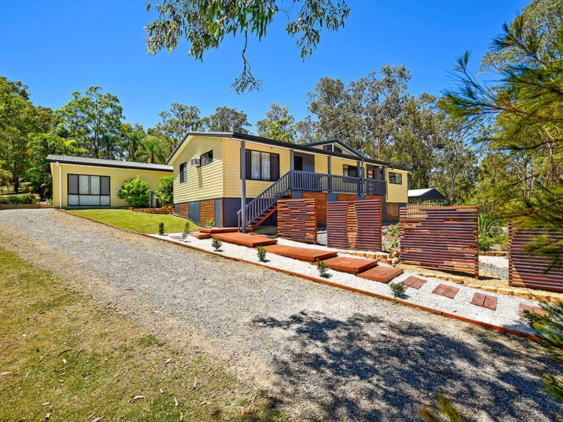 18 Parma Court, Mount Nathan, Qld 4211